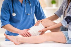 Sprained Ankle Treatment Maui HI