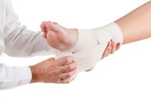 Sprained Ankle Treatment Lahaina HI